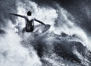 Lyall Bay Surf