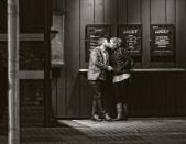 Seen on the Street - Untitled #1 - Patrick Flanagan