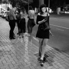 Seen on the Street - Untitled #2 - Patrick Flanagan